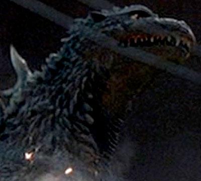 MyKaiju Godzilla | AMOK on Time