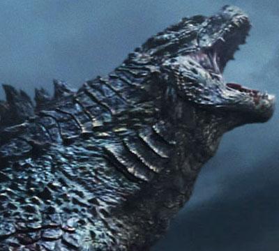 MyKaiju Godzilla | Godzilla in Tokyo!