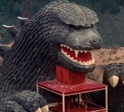 MyKaiju Godzilla | The Godzilla Tower