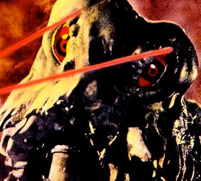MyKaiju Godzilla | Sonorama Godzilla vs Hedorah