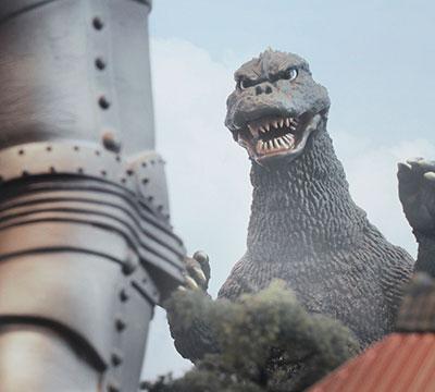 MyKaiju Godzilla | Godzilla vs MechaGodzilla