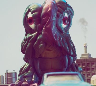 MyKaiju Godzilla | Hedorah