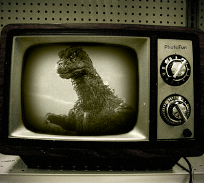 MyKaiju Godzilla | How to Watch Godzilla