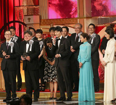 MyKaiju Godzilla | Congratulations to Shin Godzilla