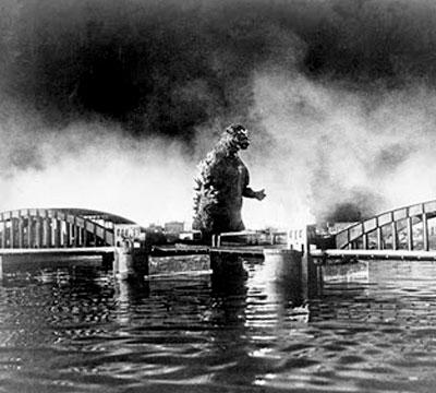 MyKaiju Godzilla | Walking in Ginza