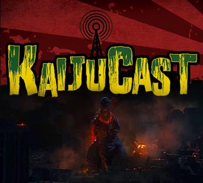 MyKaiju Godzilla | Kaiju Casted