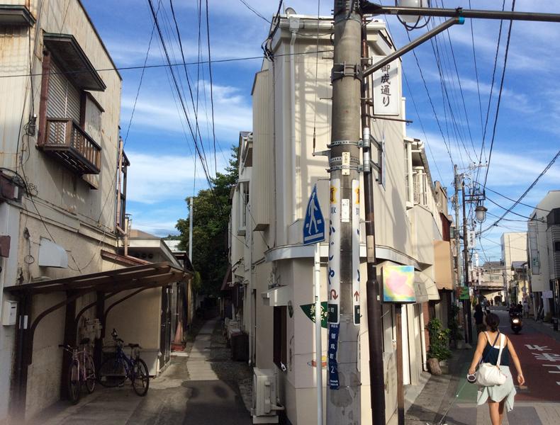 kamakura-corner