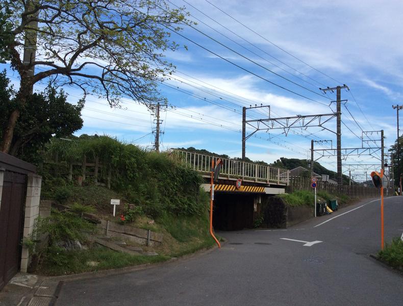 kamakura-overpass