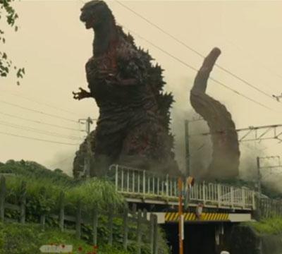 MyKaiju Godzilla | Kamakura!