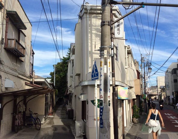Kamakura visit