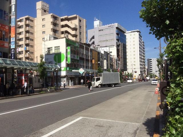 Kamata Station
