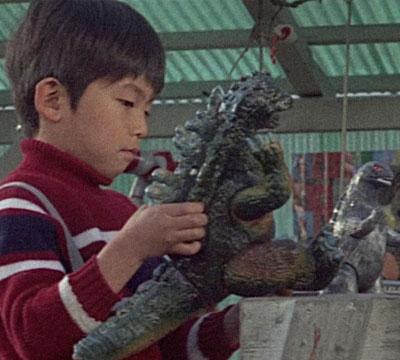 MyKaiju Godzilla | M1 Goji