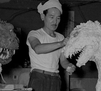 MyKaiju Godzilla | Making Godzilla