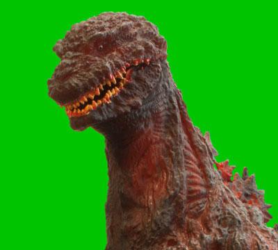 MyKaiju Godzilla | Making Kamakura