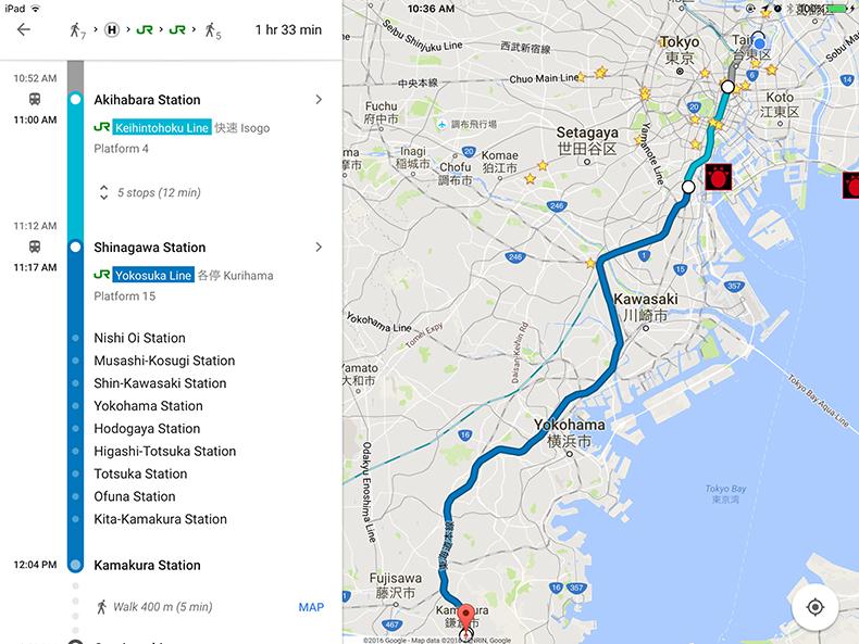 map-to-kamakura
