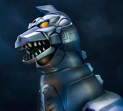 X-Plus MechaGodzilla 1993