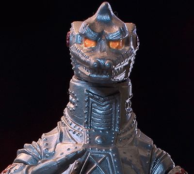 MyKaiju Godzilla | MechaGodzilla