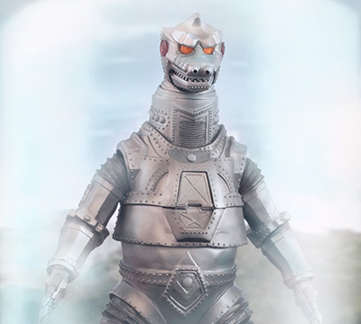 MyKaiju Godzilla   Godzilla vs MechaGodzilla
