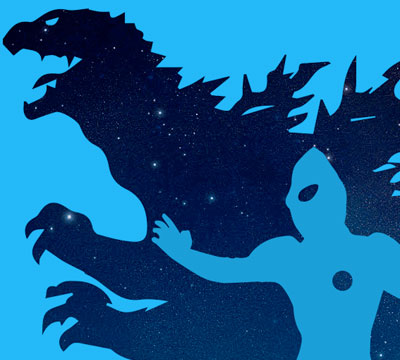 MyKaiju Godzilla | Meeting My Heroes