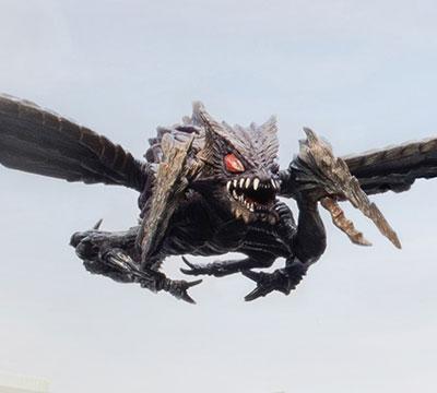 MyKaiju Godzilla   Godzilla X Megaguiras