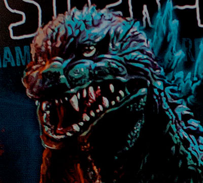 MyKaiju Godzilla | Monster Haul