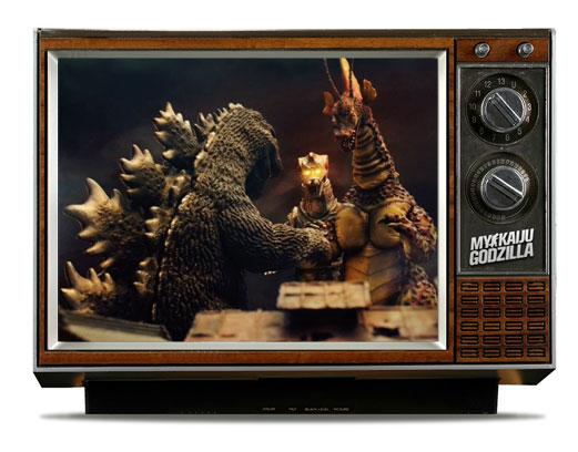MyKaiju TV