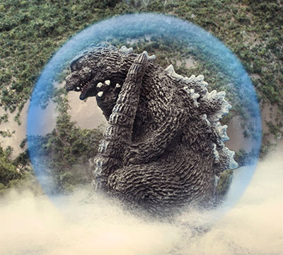 MyKaiju Godzilla | Monster One