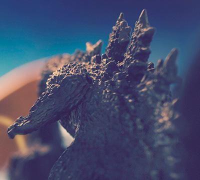 MyKaiju Godzilla | Monster Zero