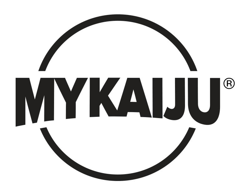 MyKaiju® Black