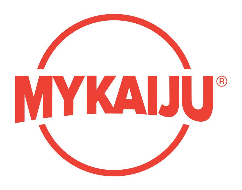 MyKaiju® Red