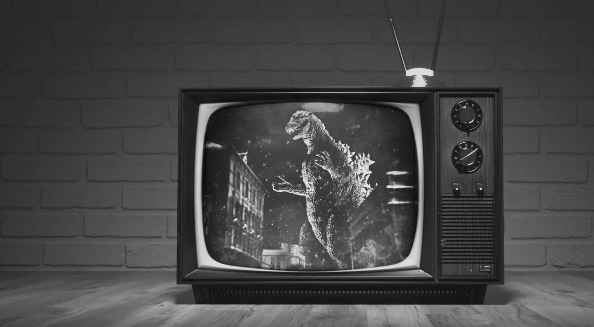 MyKaiju TV