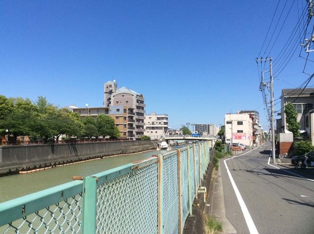 Nomikawa Shinbashi