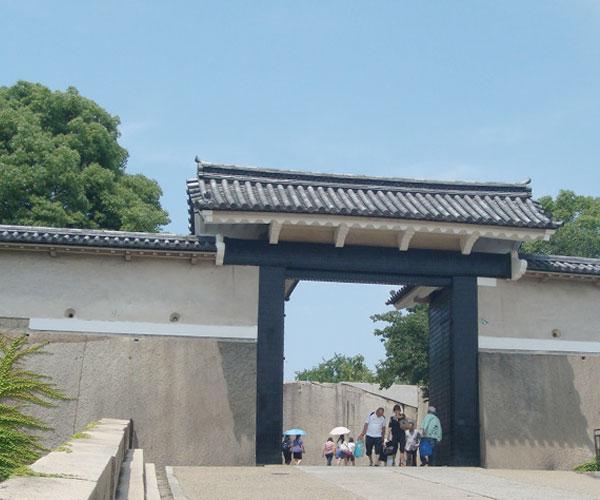 osaka-gate