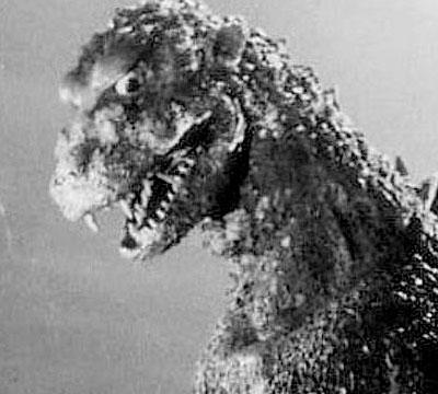 MyKaiju Godzilla | Godzilla 1954 Poster