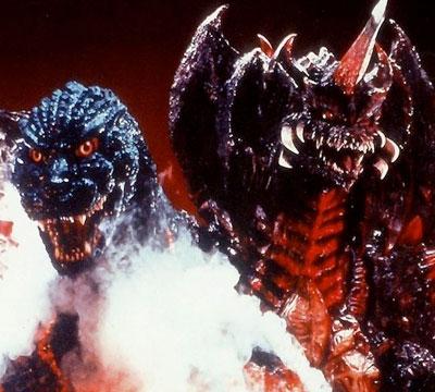 MyKaiju Godzilla | Godzilla vs Destroyah