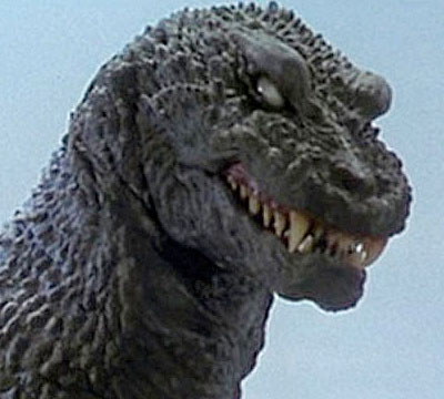 MyKaiju Godzilla | GMK Poster
