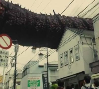 MyKaiju Godzilla | Rakaposhi Café