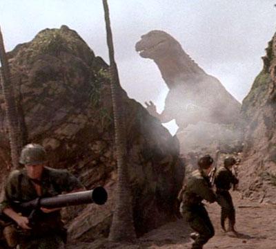 MyKaiju Godzilla | Face of Real Issues