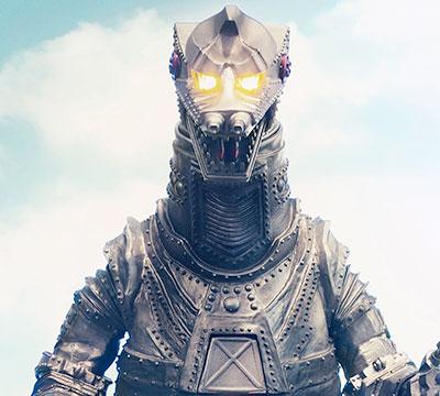 MyKaiju Godzilla | Terror of MechaGodzilla