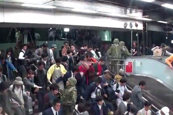 s-subway