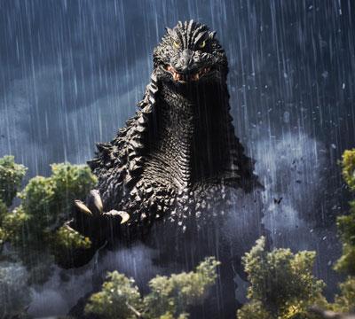 X-Plus Yuji Sakai Godzilla 2002