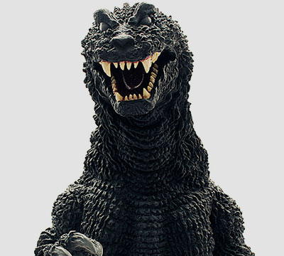 MyKaiju Godzilla | GMK Box Day