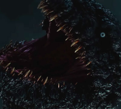 MyKaiju Godzilla | The Second Trailer