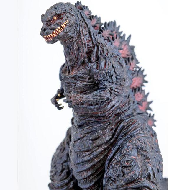 MyKaiju Godzilla | Shin Godzilla is Everywhere