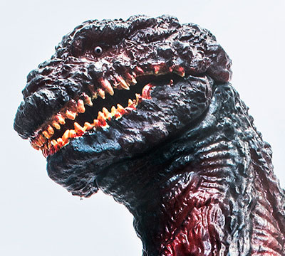 MyKaiju Godzilla | Shin Poster