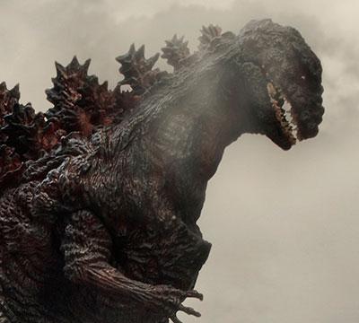 MyKaiju Godzilla | JSDF vs Godzilla