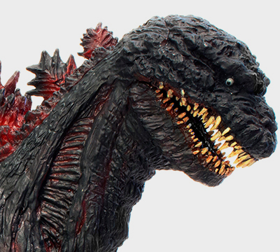 MyKaiju Godzilla | Shin X-Box Day