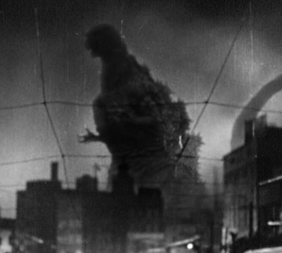 MyKaiju Godzilla | Shin Godzilla 1954