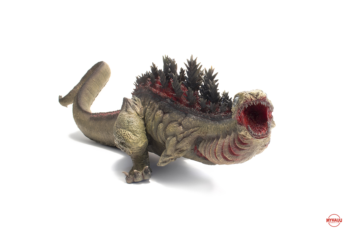 X-Plus Shin Godzilla 2nd Form