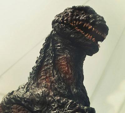 MyKaiju Godzilla | Shin Godzilla Upclose